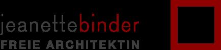 Binder Architekten Logo
